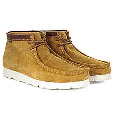 Ботинки Clarks Wallabeebt Gtx 26128501