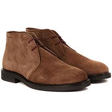 Ботинки Gant Spencer Коричневые