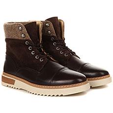 Ботинки Gant Jean Коричневые