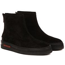 Ботинки женские Gant Maria Черные