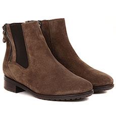 Ботинки женские ARA Liverpool-st Светло-коричневыe