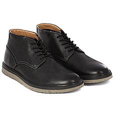 Ботинки высокие Clarks Bonnington Top Black