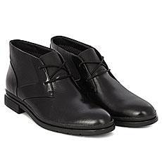 Ботинки высокие Clarks London Dash Black