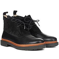 Ботинки женские Clarks Trace Fawn Black