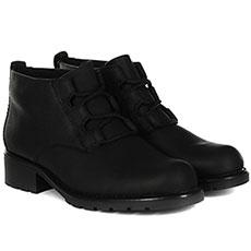 Ботинки женские Clarks Orinoco Oaks Черные