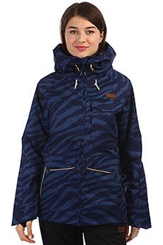 Куртка утепленная женская Rip Curl Amity Nomad