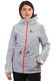 Куртка утепленная женская Rip Curl Betty Ptd Tornado