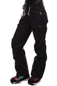 Штаны сноубордические женские Rip Curl Liberty Jet Black