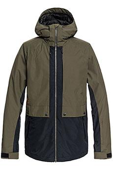 Сноубордическая куртка TR Ambition Quiksilver