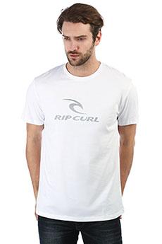 Футболка Rip Curl Peak Icon Optical White