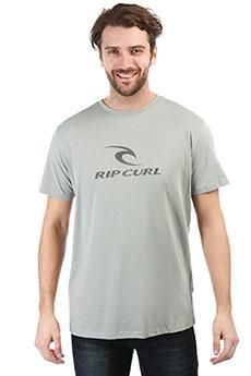 Футболка Rip Curl Peak Icon Limestone
