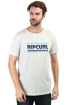 Футболка Rip Curl Essential Bigmama Optical White Marled
