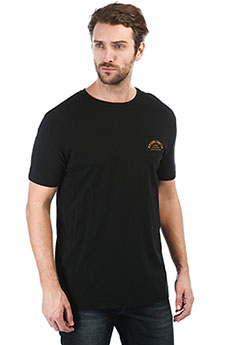 Футболка Rip Curl Dingrepair Black