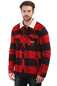 Рубашка утепленная Rip Curl Lumber Baked Apple