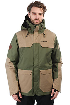 Куртка утепленная Rip Curl Pow Pow Elmwood