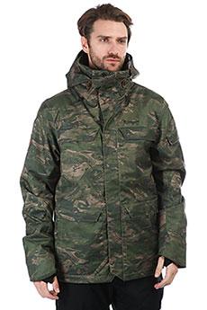 Куртка утепленная Rip Curl Pow Pow Cypress