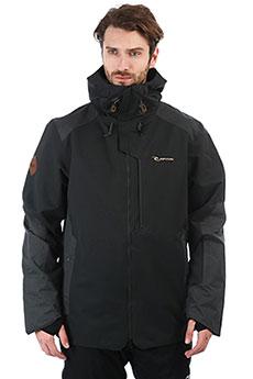 Куртка утепленная Rip Curl Search Jet Black