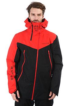 Куртка утепленная Rip Curl Pro Gum Aurora Red