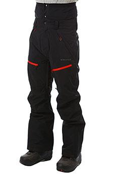 Штаны сноубордические Rip Curl Pro Gum Jet Black