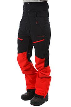 Штаны сноубордические Rip Curl Pro Gum Aurora Red