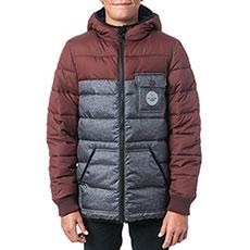 Куртка зимняя детская Rip Curl Puffer Pocket Andorra