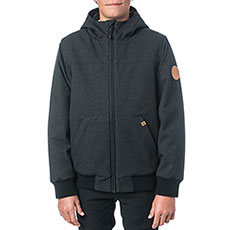 Куртка детская Rip Curl One Shot Boy Dark Marle