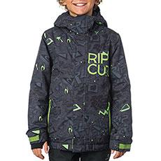 Куртка утепленная Rip Curl Olly Ptd Forest Green