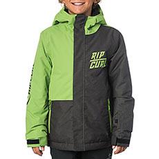 Куртка утепленная Rip Curl Olly Plain Forest Green