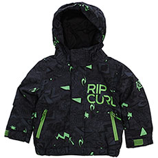 Куртка Rip Curl Olly Ptd Grom Forest Green