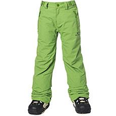 Штаны сноубордические Rip Curl Olly Forest Green