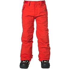 Штаны сноубордические Rip Curl Olly Aurora Red