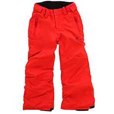 Штаны сноубордические Rip Curl Olly Grom Aurora Red
