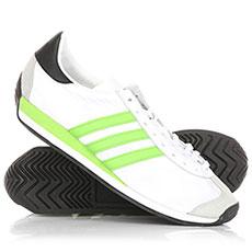 Кроссовки Adidas Country OG White