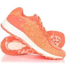 Кроссовки женские ANTA 82835566 оранжевые