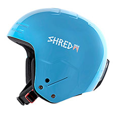Шлем для сноуборда Shred Basher Mini Skyward Neon Blue