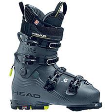 Лыжные ботинки Head Kore 1 G Anthracite