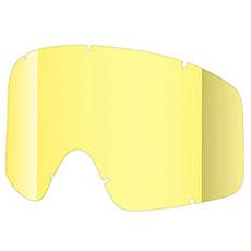 Линза для маски Shred Lens S Mon Для Monocle 74% Yellow