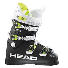 Лыжные ботинки женские Head Raptor 110s Rs W Black