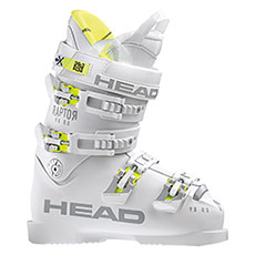 Лыжные ботинки женские Head Raptor 90 Rs W White