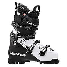 Лыжные ботинки Head Vector Rs 120 White/Black
