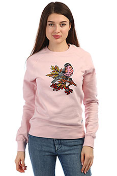 Толстовка женская Запорожец Ptichka Candy Pink