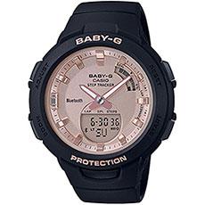 Кварцевые часы женские Casio Baby-G 69134 bsa-b100mf-1aer
