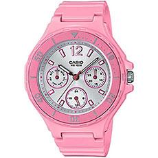Кварцевые часы женские Casio Collection 69154 lrw-250h-4a3vef