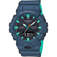 Электронные часы Casio G-shock 69123 ga-800cc-2aer