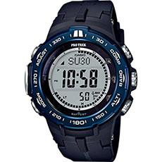Электронные часы Casio Sport 69136 prw-3100yb-1er