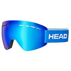 Маска для сноуборда Shred Solar Blue