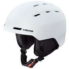 Шлем для сноуборда женский Head Vico White
