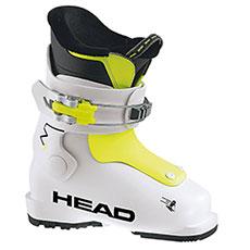 Лыжные ботинки Head Z1 White