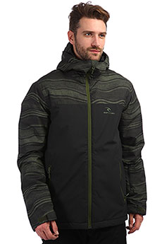 Куртка утепленная Rip Curl Enigma Ptd Cypress