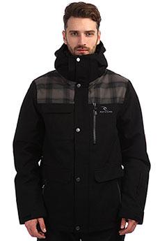 Куртка Rip Curl Cabin Jet Black